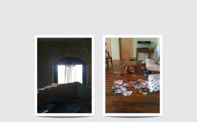 Domestic Terrorism photo