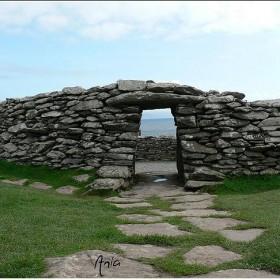 Dunbeg Promontory Fort, Ireland