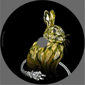 Disc Surface Art