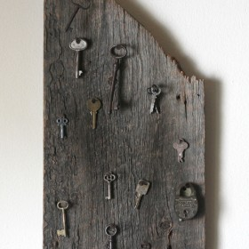 Keys Barn Door