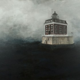 Ledge Lighthouse, 2012